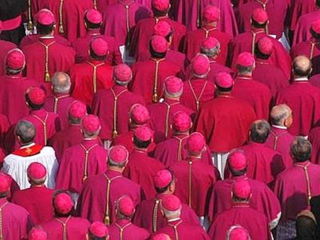 vescovi